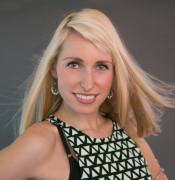 Stellvertreterin: Sarah Klingenberg