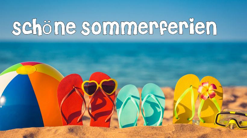 Erholsame Sommerferien!!! - Tanzclub Vilando Magdeburg-Burg e.V. ...