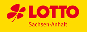 LOTTO Sachsen-Anhalt als Förderer unseres Projektes